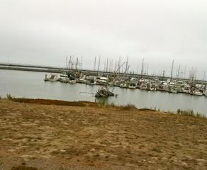Overturnedboat